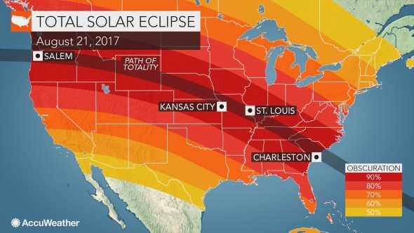 Harper to host viewing party for upcoming solar eclipse