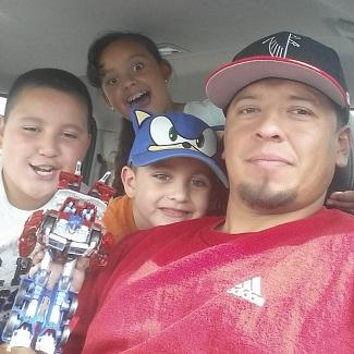U.S Bank account set up for family of Hugo Parra-Solis, Lake Tahoe crash victim