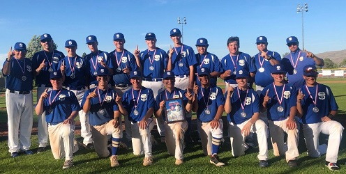 Another South Lake Tahoe Babe Ruth team advances toward World Series
