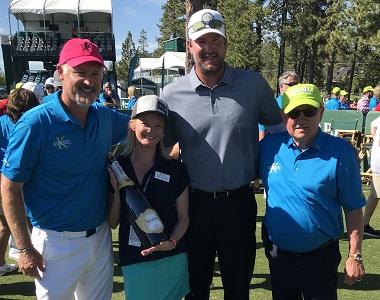 Derek Lowe wins $12,500 for Tahoe Prosperity Center
