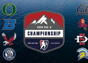 Oregon and Boise State headed to Pac-8 Men's Hockey finals in South Lake Tahoe