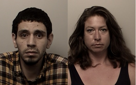 South Lake Tahoe robbery and car theft leads to arrest of two suspects near Fresh Pond